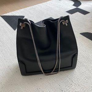 3.1 Philip Lim Leather Tote
